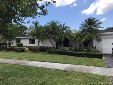 9720 SW 144th St, Miami, FL 33176 - MLS#: A10531350