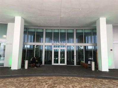 90 SW 3rd St. UNIT 2601, Miami, FL 33130 - MLS#: A10531366