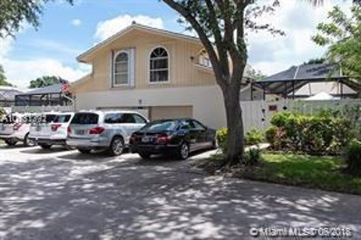 5138 Woodruff Ln, Palm Beach Gardens, FL 33418 - #: A10531392