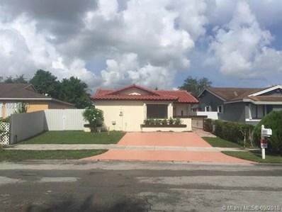 19314 SW 121st Ct, Miami, FL 33177 - MLS#: A10531408