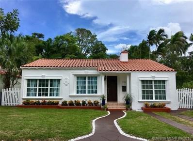 770 NE 77th St, Miami, FL 33138 - MLS#: A10531437