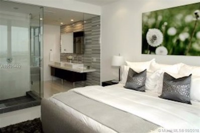 1100 Biscayne Blvd UNIT 4103, Miami, FL 33132 - MLS#: A10531492