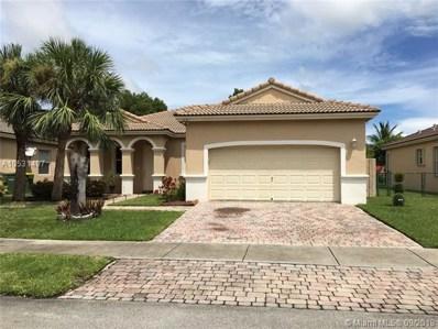 1331 SE 16th Ave, Homestead, FL 33035 - MLS#: A10531497