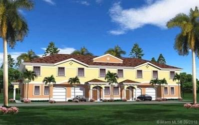 2315 Grant Street, Hollywood, FL 33020 - MLS#: A10531513
