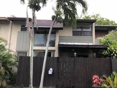 6900 SW 114th Ave, Miami, FL 33173 - MLS#: A10531517
