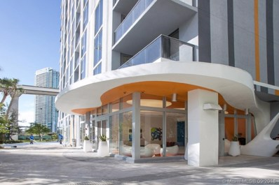 31 SE 6th St UNIT 904, Miami, FL 33131 - MLS#: A10531574