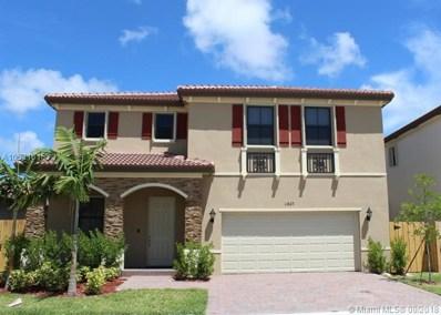 11827 SW 242nd Ter, Homestead, FL 33032 - MLS#: A10531615