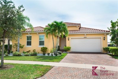 2848 Bellarosa Cir, Royal Palm Beach, FL 33411 - #: A10531622