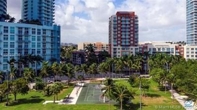 2000 N Bayshore Dr UNIT 517, Miami, FL 33137 - #: A10531636