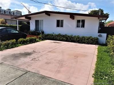 6744 SW 21st St, Miami, FL 33155 - MLS#: A10531640