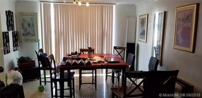 488 NW 165th St Rd UNIT B116, Miami, FL 33169 - MLS#: A10531695