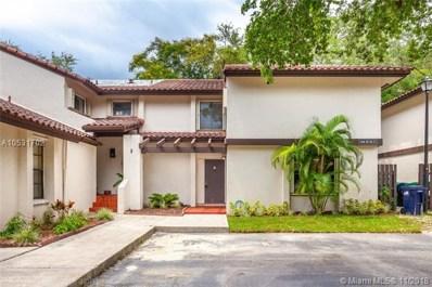 11036 SW 132nd Ct UNIT 35-4, Miami, FL 33186 - #: A10531702