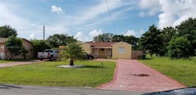130 NE 164th St, North Miami Beach, FL 33162 - #: A10531723