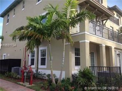 807 SW 147th Ave UNIT 1402, Pembroke Pines, FL 33027 - MLS#: A10531724