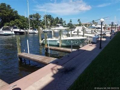 1777 SE 15th St UNIT 104, Fort Lauderdale, FL 33316 - MLS#: A10531738