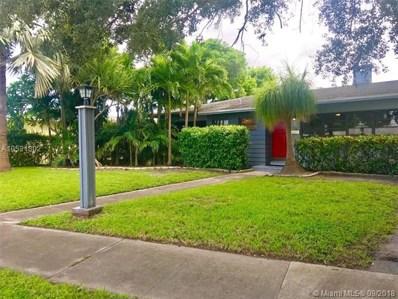 120 NW 192nd St, Miami Gardens, FL 33169 - MLS#: A10531802