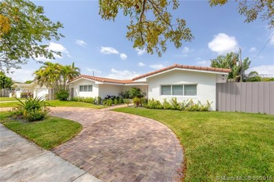 21210 NE 20th Ct, Miami, FL 33179 - MLS#: A10531863