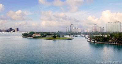 10201 E Bay Harbour Dr UNIT 603, Bay Harbor Islands, FL 33154 - MLS#: A10531941