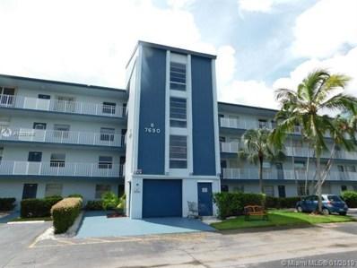 7690 NW 18th St UNIT 304, Margate, FL 33063 - #: A10531966