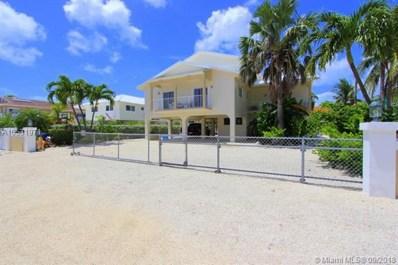 479 Bahia Ave, Other City - Keys\/Islands\/Car>, FL 33037 - MLS#: A10531971