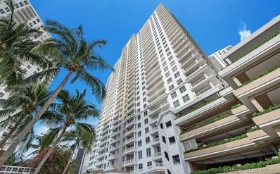 801 Brickell Key Blvd UNIT 1009, Miami, FL 33131 - #: A10532045