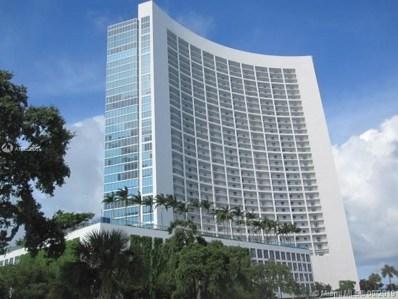 601 NE 36th St UNIT 807, Miami, FL 33137 - #: A10532080