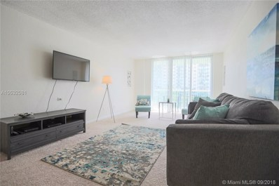 19370 Collins Ave UNIT 310, Sunny Isles Beach, FL 33160 - #: A10532081