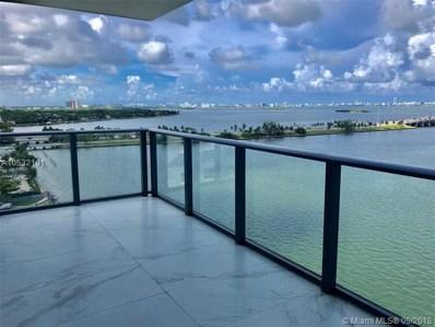 3131 NE 7 Avenue UNIT 1206, Miami, FL 33137 - MLS#: A10532101