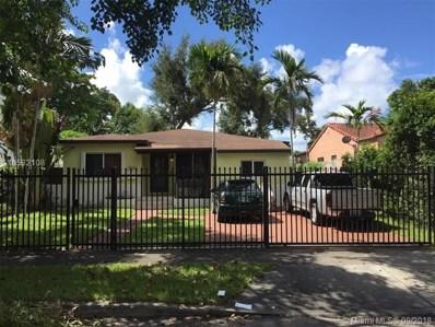 1510 SW 13th St, Miami, FL 33145 - MLS#: A10532108