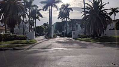 7655 SW 153rd Ct UNIT 204, Miami, FL 33193 - MLS#: A10532109