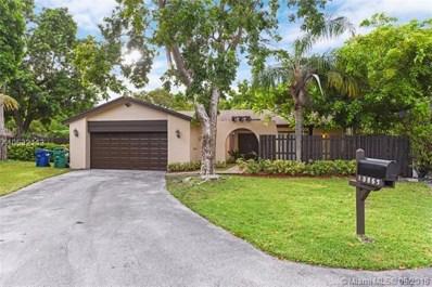 10865 SW 132nd Cir Ct, Miami, FL 33186 - MLS#: A10532113