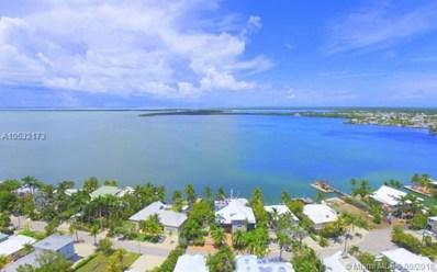 6 North Dr, Other City - Keys\/Islands\/Car>, FL 33037 - MLS#: A10532173