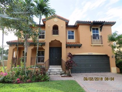 15410 SW 27th Ter, Miami, FL 33185 - MLS#: A10532211