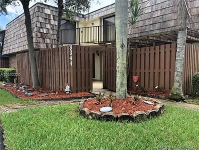 8344 S Coral Cir, North Lauderdale, FL 33068 - MLS#: A10532220