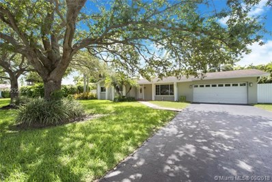 18300 SW 88th Pl, Palmetto Bay, FL 33157 - MLS#: A10532222