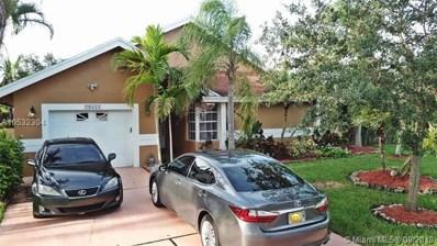 20511 NW 8th St, Pembroke Pines, FL 33029 - MLS#: A10532304