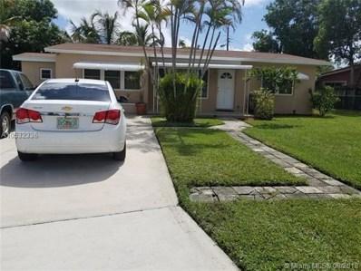2650 NE 8th Ave, Pompano Beach, FL 33064 - #: A10532336
