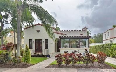 1226 Pizarro St, Coral Gables, FL 33134 - #: A10532373