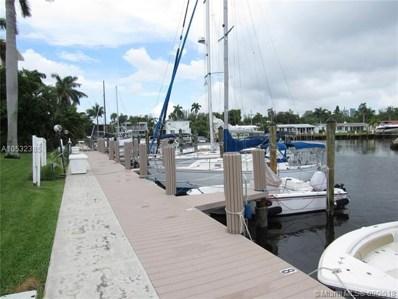 1475 SE 15th St UNIT 315, Fort Lauderdale, FL 33316 - MLS#: A10532385