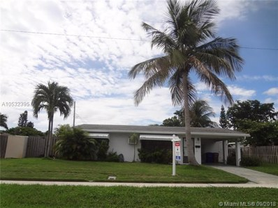 1010 SE 5th Ct, Deerfield Beach, FL 33441 - MLS#: A10532395