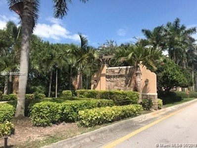 1224 SW 147th Ave UNIT 3, Pembroke Pines, FL 33027 - MLS#: A10532396