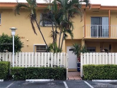 8380 SW 154th Ave UNIT 56, Miami, FL 33193 - MLS#: A10532418