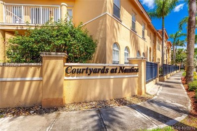 4425 SW 160th Ave UNIT 200, Miramar, FL 33027 - MLS#: A10532424