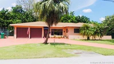 6041 SW 29 Street, Miami, FL 33155 - MLS#: A10532465