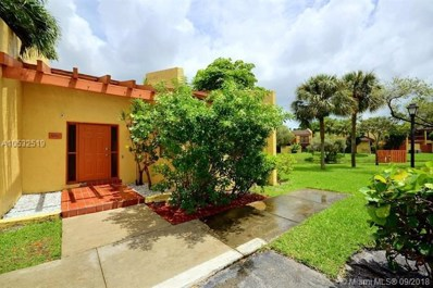 9331 NW 15th Ct UNIT 323, Pembroke Pines, FL 33024 - #: A10532519