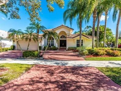 765 Bayside Lane, Weston, FL 33326 - #: A10532526