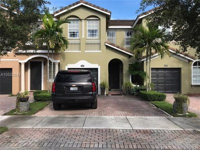 1491 SE 25th Ter, Homestead, FL 33035 - MLS#: A10532543