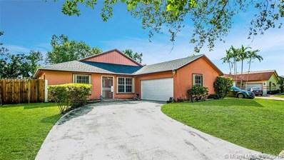 15401 SW 113th Ave, Miami, FL 33157 - MLS#: A10532557