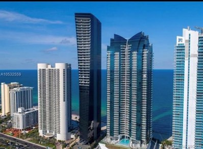 17141 Collins Avenue UNIT 2902, Sunny Isles Beach, FL 33160 - MLS#: A10532559