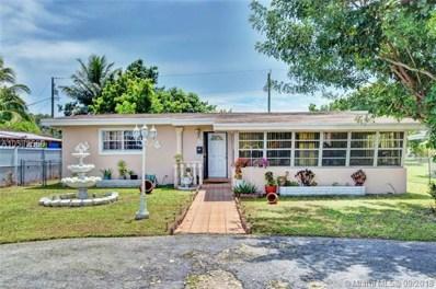570 NE 175th St, North Miami Beach, FL 33162 - MLS#: A10532560